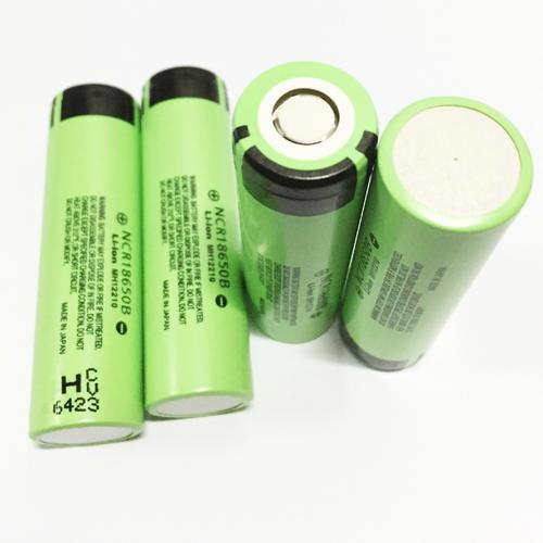 18650电池回收哪家好