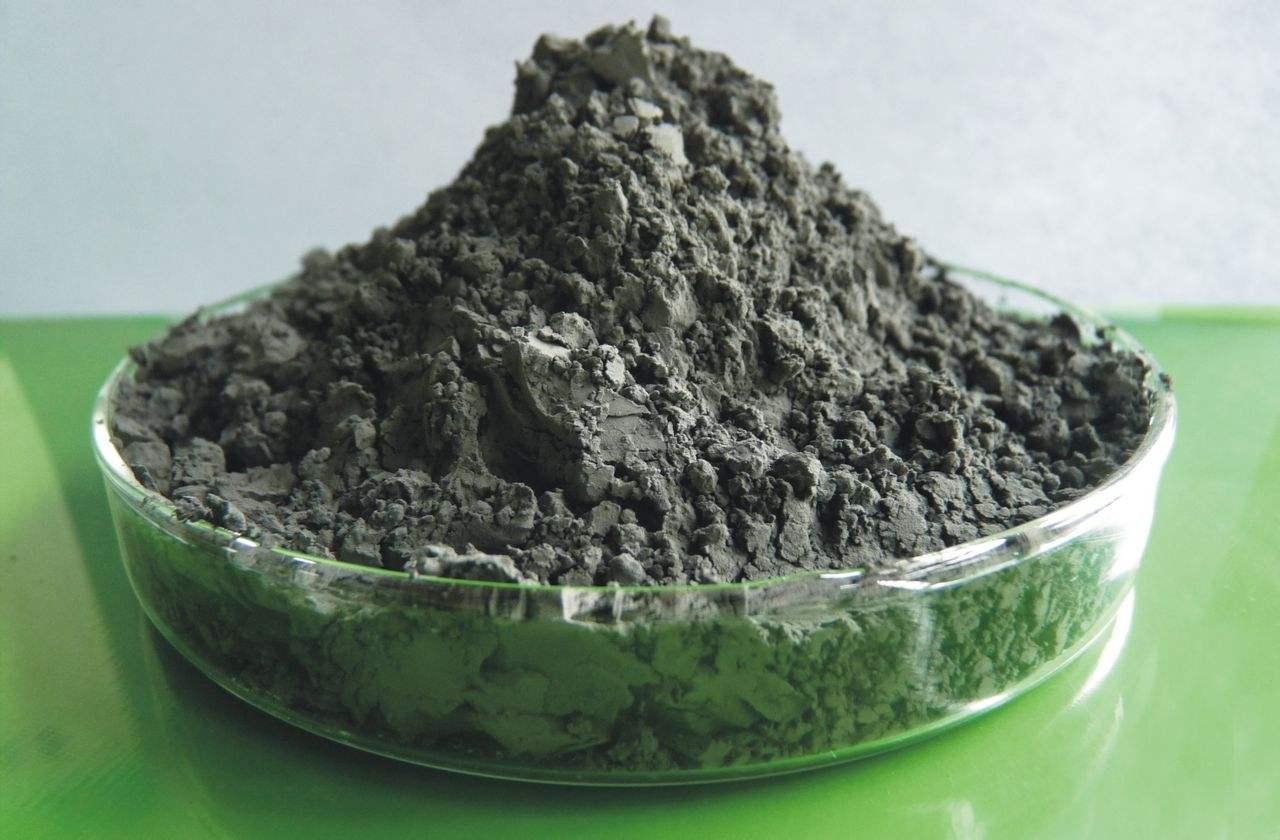 镍钴锰酸锂回收