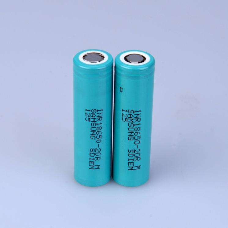 深圳18650电池回收